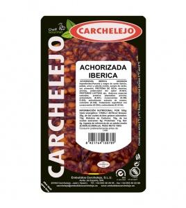 1081-LONCHEADO ACHORIZADA IBERICA 100G