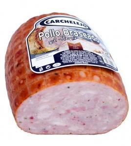 1167-pollo braseado