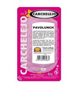 1268-LONCHEADO PAVOLUNCH 100G